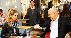 Anna Und Die Liebe - Staffel 4 Episode 892: Die Offenbarung