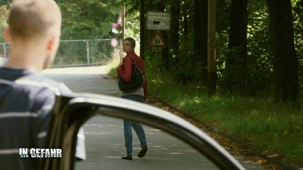 In Gefahr - In Gefahr - Ein Verhängnisvoller Moment - Staffel 1 Episode 17: Fabian - Lebendig Begraben