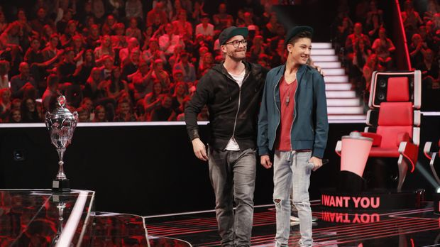 The Voice Kids - The Voice Kids - Blind Audition I (1)