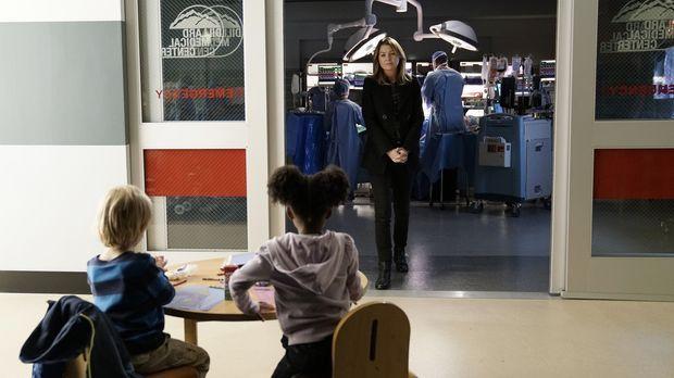 Grey's Anatomy - Grey's Anatomy - Staffel 13 Episode 8: Gedankenexperimente