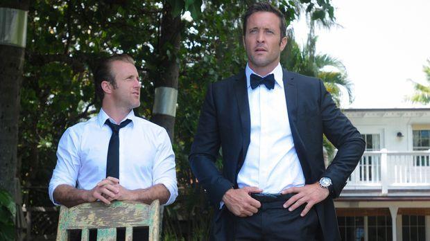 Hawaii Five-0 - Hawaii Five-0 - Staffel 5 Episode 25: Waikikikalypse