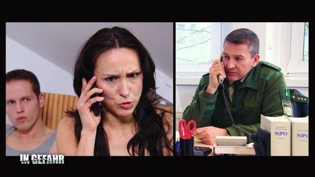 In Gefahr - In Gefahr - Ein Verhängnisvoller Moment - Staffel 2 Episode 95: Corinna - Raus Aus Deinem Haus