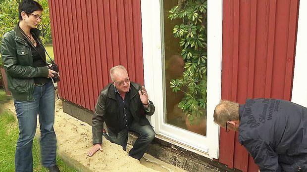 Achtung Kontrolle - Montag: Verschimmeltes Eigenheim