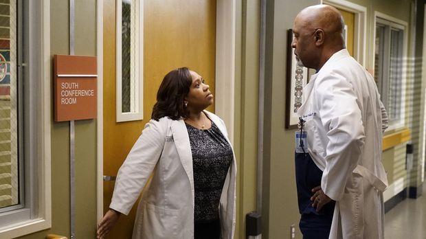 Grey's Anatomy - Grey's Anatomy - Staffel 13 Episode 7: Die Minnicks-methode