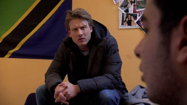 K 11 - Kommissare Im Einsatz - K 11 - Kommissare Im Einsatz - Staffel 10 Episode 44: Der Unbeliebte Nachbar