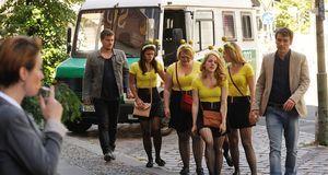 Josephine Klick - Allein Unter Cops - Folge 4: Touristen