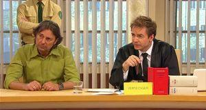 Richter Alexander Hold - Babette Und Der Scharlatan