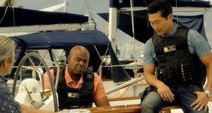 Hawaii Five-0 - Staffel 5 Episode 2: Wenn Alles Auseinander Bricht