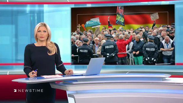 Newstime - Newstime - Newstime Vom 04.10.2016
