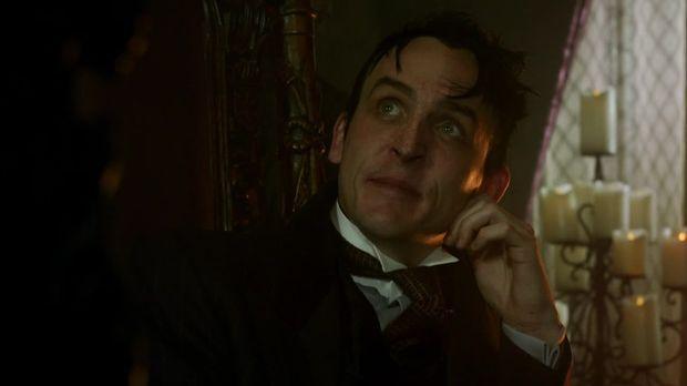 Gotham - Gotham - Staffel 2 Episode 5: Feuerteufel