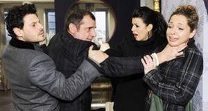 Anna Und Die Liebe - Staffel 4 Episode 872: Der Beweis