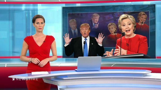 Newstime - Newstime - Newstime Vom 27. September