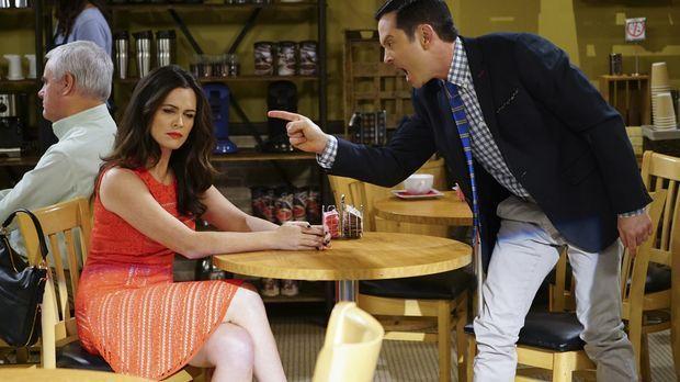 Odd Couple - Odd Couple - Staffel 2 Episode 13: Der Ex-faktor